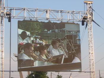 Atlanta Jazz Festival