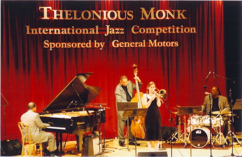 Thelonious Monk International Jazz Competition